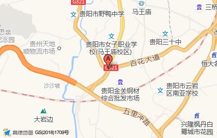 普天中央国际位置-小柯网