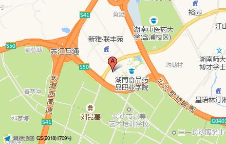 汉高学士府位置-小柯网