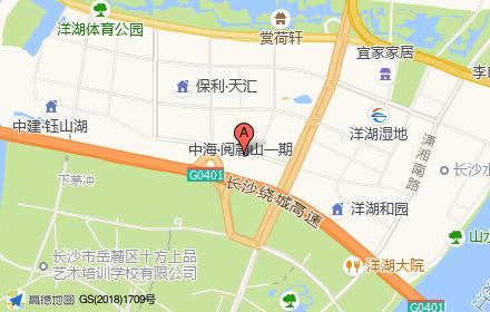 华润凯旋门位置-小柯网