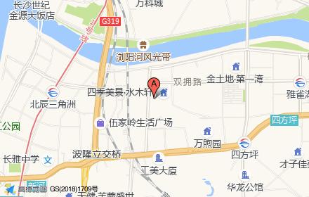 珠江四方印位置-小柯网