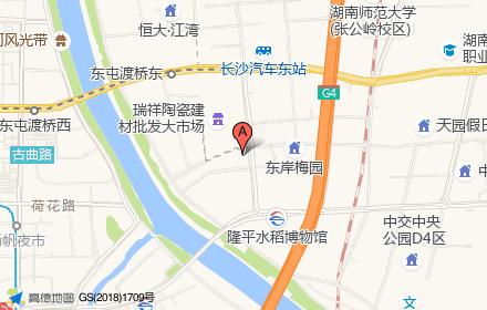 佳兆业滨江四季位置-小柯网