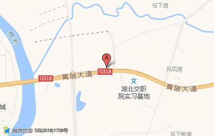 武汉融创甘露山文旅城位置-小柯网