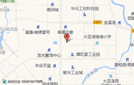 冠华城桂香园位置-小柯网