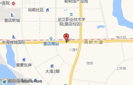华润未来尚城位置-小柯网