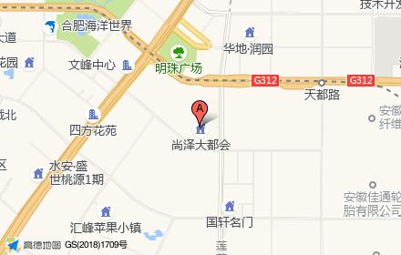 尚泽大都会位置-小柯网