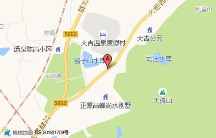 正源尚峰尚水位置-小柯网