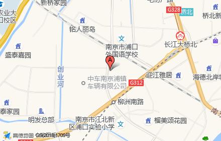 恒辉翡翠城位置-小柯网