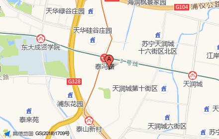 浦东大厦位置-小柯网