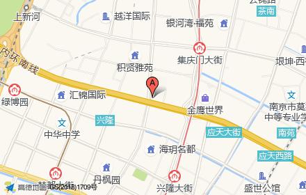 奥体新城紫薇园位置-小柯网