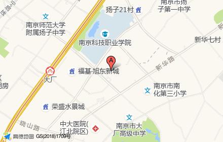 荣盛兰亭苑位置-小柯网
