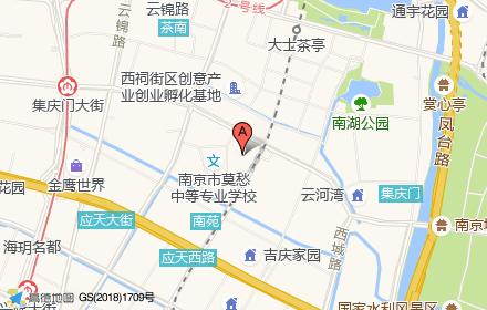 弘瑞广场位置-小柯网