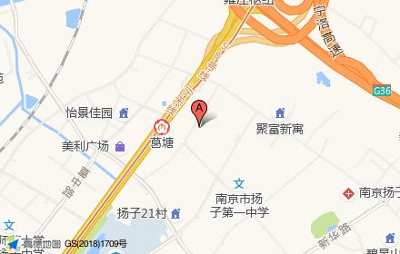 鑫城国际位置-小柯网