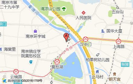 金基唐城位置-小柯网