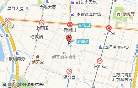 金鼎湾国际位置-小柯网