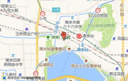 国展中央花园位置-小柯网
