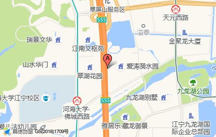 天泰青城位置-小柯网