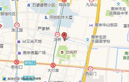 龙台国际大厦位置-小柯网