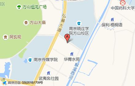 武夷名仕园位置-小柯网