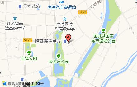 舜天大湖美锦位置-小柯网