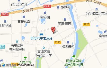 万悦城位置-小柯网