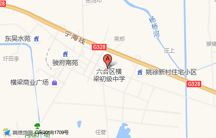 锦绣紫荆园位置-小柯网