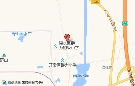 藏珑谷位置-小柯网