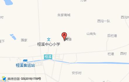 桠溪农民集中区位置-小柯网