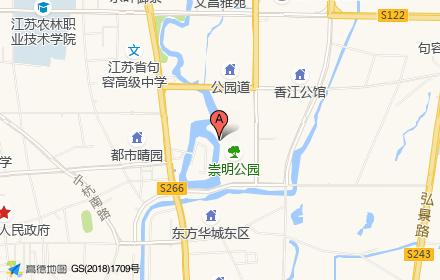 台湾小镇位置-小柯网