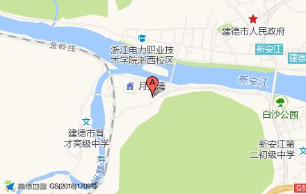 碧桂园望江台位置-小柯网