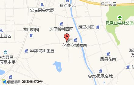 龙悦江南位置-小柯网