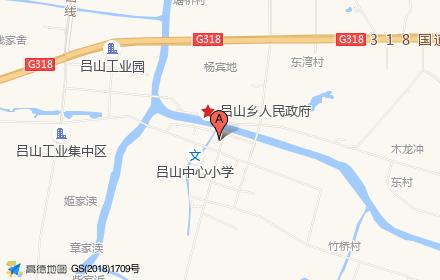 春江晓岸位置-小柯网