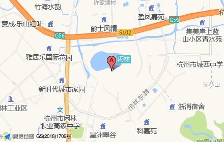 东海闲湖城位置-小柯网
