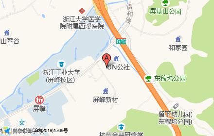 铂悦城位置-小柯网