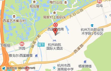 汇峰国际位置-小柯网