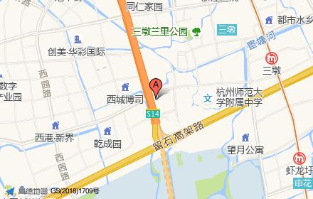 杭州暖窝公寓位置-小柯网