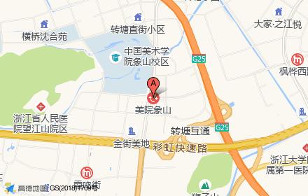 昊元.之江时代中心位置-小柯网