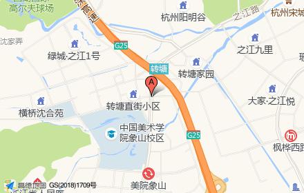 杭州之江潮位置-小柯网
