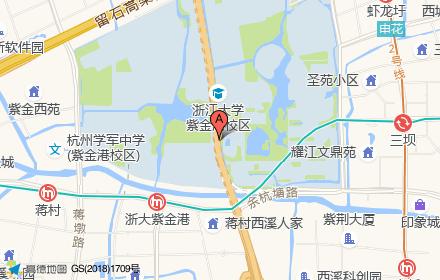 西溪银泰城位置-小柯网