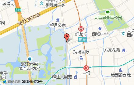 浙港国际中心位置-小柯网