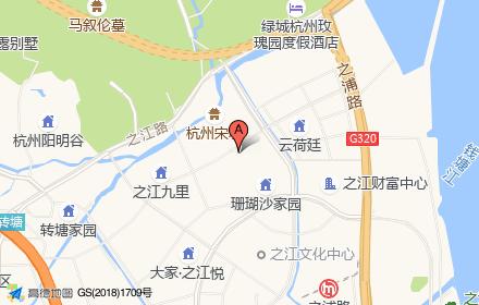 之江长九中心位置-小柯网