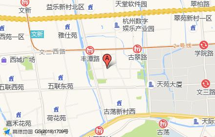 山水人家(潇湘居)位置-小柯网