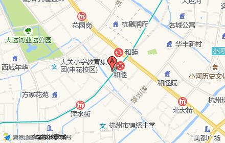 浙旅萍水街一号位置-小柯网