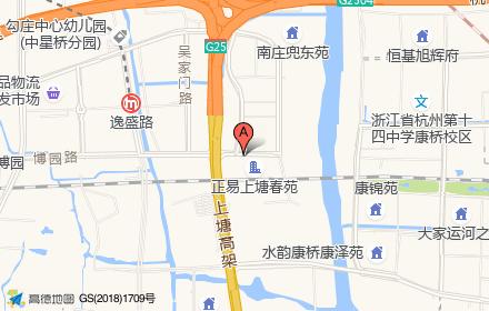 杭州新兴公馆位置-小柯网