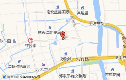 杭州萬達廣場位置-小柯網