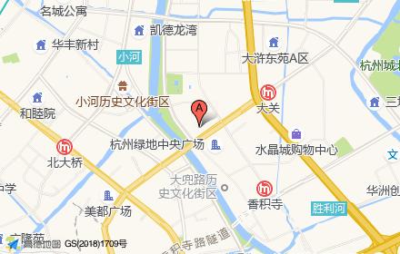 塘河科技公寓位置-小柯网