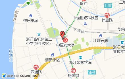 万科.璞悦湾位置-小柯网