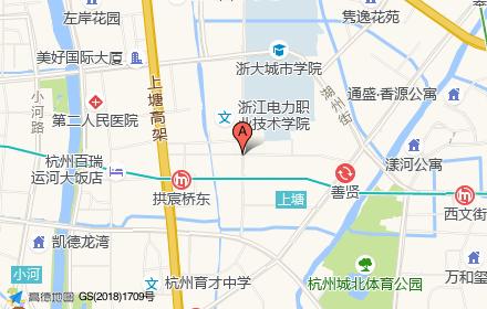 杭州大家位置-小柯网