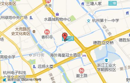 胜利河锦鲤中心位置-小柯网