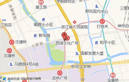浙商时代大厦位置-小柯网