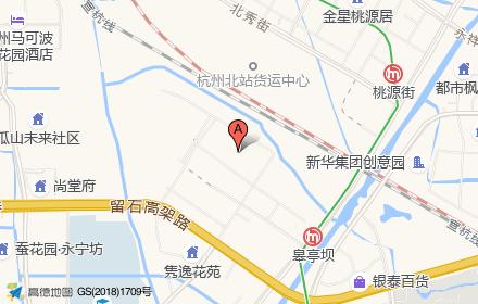 中国铁建.国际城位置-小柯网